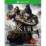 Oferta! Sekiro Shadow Die Twice Offline Xbox One