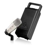 Microfono Condensador Behringer C1 C-1 Grabación Xlr