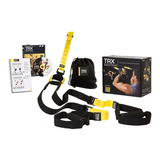 Trx Tv Pro Pack Kit Entrenamiento Original + Accesorios + Ob