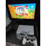 Playstation 2 System White Original