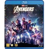 Pelicula Avengers Endgame - Entrega Inmediata