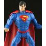 Superman Unlimited Injustice Clasico Colección Nuevo Sellado