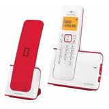 Telefono Inalambrico Alcatel G280 Con Altavoz Y Identificado