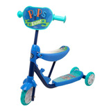 Scooter Convertible Paw Patrol