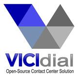 Vicidial Contact Center Call Center Dialer Vici Marcador