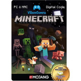 Ganga! Minecraft Premium Original Y Permanente -java Edition