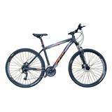 Bicicleta Gw Lynx F.disco Hidraulico Shimano Tourney 24vel