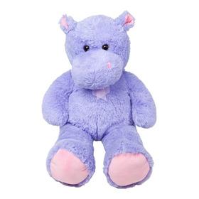 Peluche Kisses Hipopotamo 80 Cm P12003