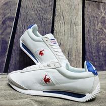 Le Zapatillas Tenis Sportif Vecchio Coq Con Originales Hombre Busca cTJF1lK