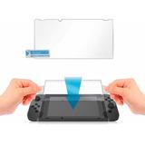 Vidrio Templado Screen Protector Pantalla Nintendo Switch 9h