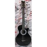 Guitarra Acustica 3/4 Ideal Para Niños De 7