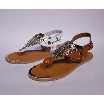 Sandalias Con Busca Planas En Para Cuero Precios Mujer Mejores Los wXlZOkiPuT