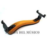 Almohadilla Para Violin 3/4 Y 4/4 En Madera Redbox Comoda