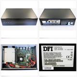 Micro Pc Dfi Amd 2.7ghz Quad Core, 240 Gb Ssd, 16gb Ram