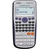 Calculadora Cientifica Casio Fx-570es Plus Original + Obsequ