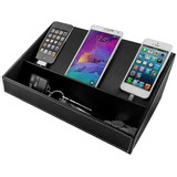 Stock Your Home Phone Charging Station