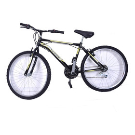 Bicicleta New Sport Rin 26 - 18 Cambios - 2019