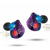 Audifonos Kz Zst Pro Monitores In-ear Originales Garantia