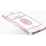 Celular iPhone Se Oro Rosa, 32 Gb, Usado, Detalles. Barato.