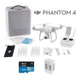 Dji Phantom 4 Gratis Micro Sd  16gb Entrega Inmediata Cpnxx