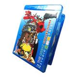 Colección Películas Estudio Ghibli Hayao Miyazaki En Blu Ray