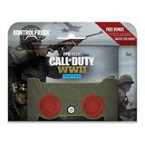 Kontrolfreek Control Freak Ps4 Ed Call Of Duty Ww2