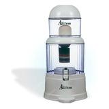 Filtro Purificador Dispensador Agua Alizz 14lt Bioenergético