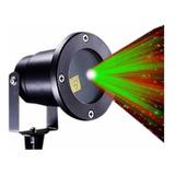 Proyector Luz Led Multipunto Exterior Interior + Control