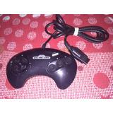 Control Sega Genesis Original