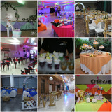 Alquileres Y Banquetes...buffets $ 10.000 Whatsap 3044783422