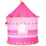 Castillo Carpa Juguete Princesas Disney Niña Niño Bebe