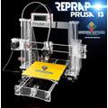Impresora 3d Reprap Prusa I3 Diy Presición Alta Calidad 2015