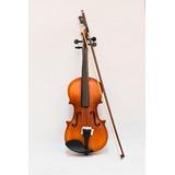 Violin Acústico 4/4 Con Estuche