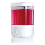 Dispensador Jabón Líquido Gel Antibacterial 500 Ml