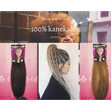 Pelo Sintético 100% Kanekalon Queen Hair