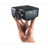 Proyector Video Beam Mini  Uc28c Miniproyector De Bolsillo