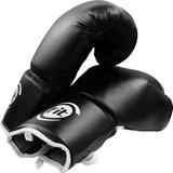 Guante Entrenamiento De Boxeo Pro Hombre 14 Oz Negro