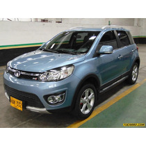 Great Wall Haval 4