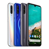 Xiaomi Mi A3 4g 64gb Cam Triple 48mp+8mp+2mp Ram4gb + Vidrio