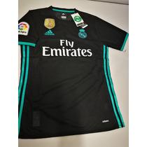 369169a0 Camisetas Clubes Extranjeros Hombre Real Madrid con los mejores ...