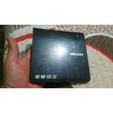 Lector Y Quemador De Dvd Samsung Se 208
