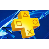 Membresia Playstation Plus 140 Dias