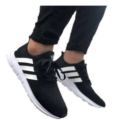 586c55bf3d Tenis Zapatillas Calzado Deportivo Para Hombre