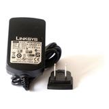 Cargador Adaptador De Voltaje Linksys Pap2t  Spa3102
