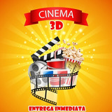 Películas 3d Digital