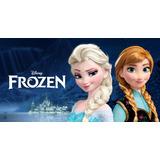 Frozen Hd 1080p Español Latino Digital Pelicula