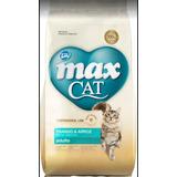 Max Cat Buffet 10 Kilos+ Envio Nacion - kg a $11800