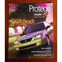 Catálogo De Colección - Mazda Protegé Usa (2001)