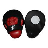 Golpeadores Boxeo Foco Artes Marciales Guantes Sportfitness