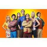 The Big Bang Theroy Serie Completa Digital Hd